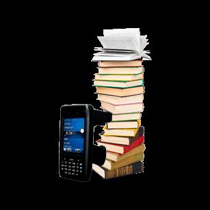Автоматизация библиотек, архивов и книжных магазинов