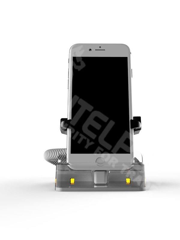 Автономный акриловый пьедестал InShow A114 для смартфона