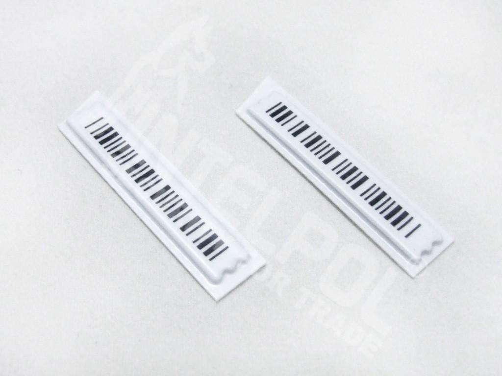 Этикетка AM двухконтурная (double strip) 5000 шт./упаковка