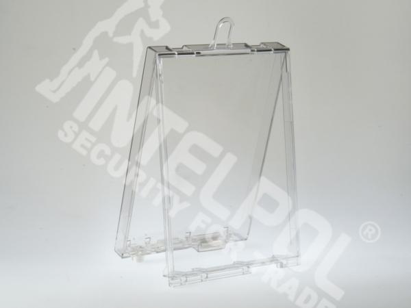 Защитный сейфер SF5019 Single DVD