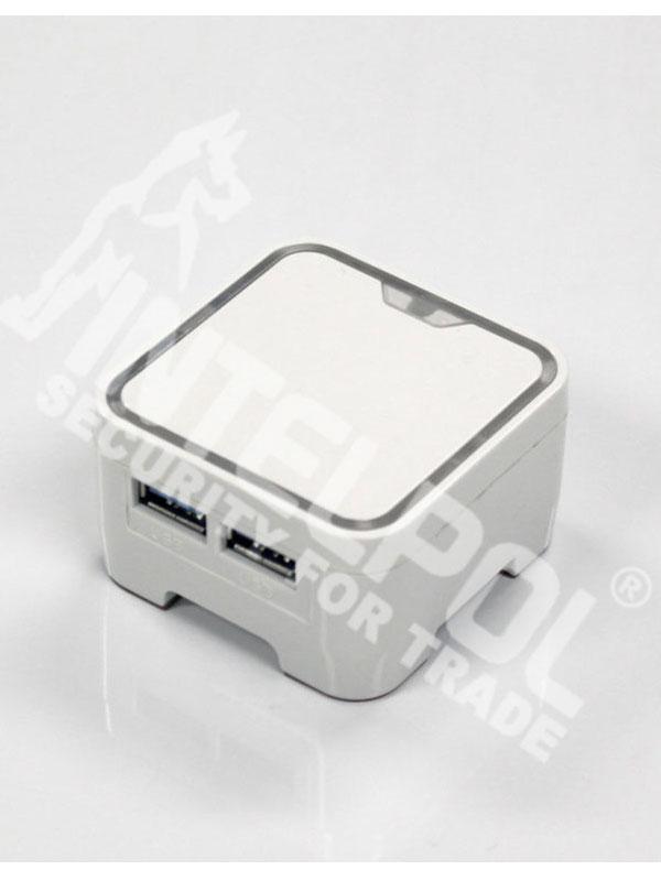 Контроллер SafePlay SP3002 для защиты 2 устройств