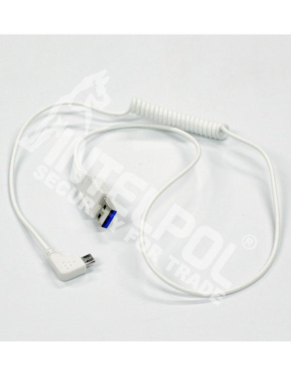 Защитный датчик SafePlay SP4005 для Micro USB